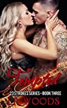Tempted (23 Strokes Series Book 3)