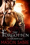 The Forgotten by Mason Sabre