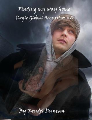 Finding My Way Home  (Doyle Global Securities #2)