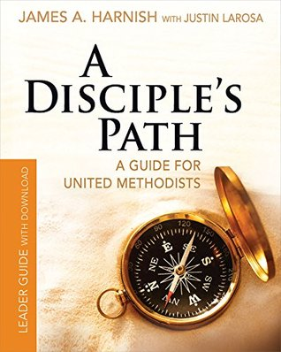 A Disciple's Path Leader Guide with Download: Deepening Your Relationship with Christ and the Church