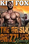 The Grisly Grizzlies: Kneecap (The Grizzly Bear Shifters of Redemption Creek, #3)