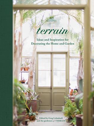 Terrain at Home by Greg Lehmkuhl