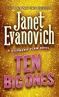 Ten Big Ones (Stephanie Plum, #10)