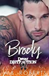 Brody (Default Distraction Book 1)