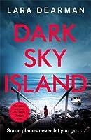 Dark Sky Island (Jennifer Dorey Mystery, #2)