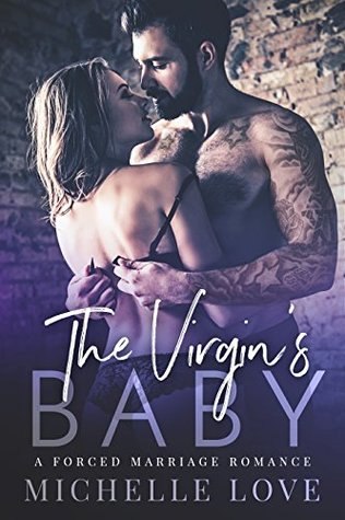 The Virgin's Baby (The Sons of Sin, #2) by Michelle Love