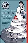 Book cover for Pachinko