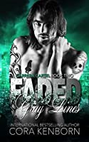 Faded Gray Lines (Carrera Cartel #2)
