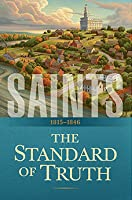 Saints: The Standard of Truth (Saints, #1)