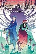 Newbury & Hobbes: The Undying, #1