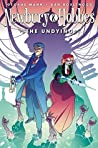 Newbury & Hobbes: The Undying, #1
