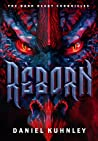 Reborn (The Dark Heart Chronicles Book 2)