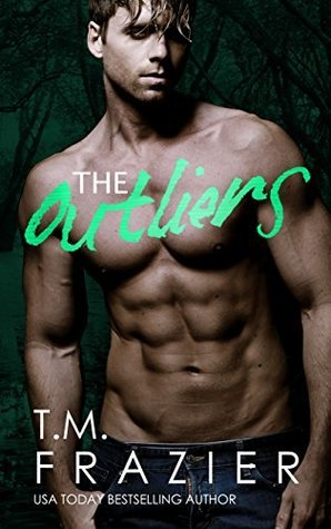 The Outliers (The Outskirts Duet, #2)