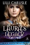 Laura's Legacy (Black Ridge Wolf Pack, #4)