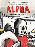 Alpha: Abidjan to Paris