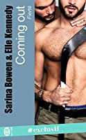 Coming out (Fierté #2)