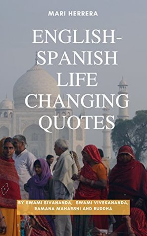 English-Spanish Life Changing Quotes by Swami Sivananda ...