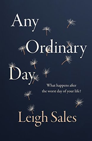 (Any Ordinary Day book cover)