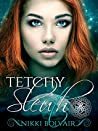Tetchy Sleuth (The Lydents' Curse Book 3)
