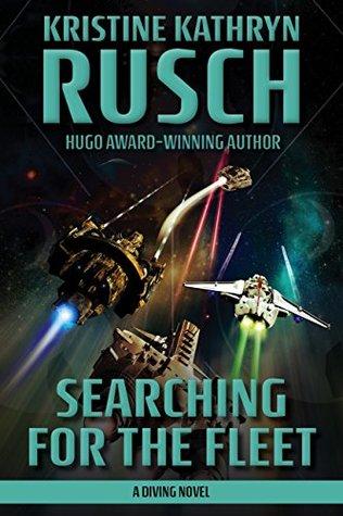 Searching for the Fleet (Diving Series Book 7)