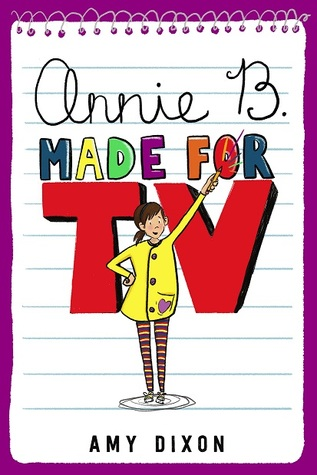 Annie B., Made-for-TV by Amy Dixon