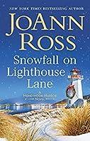 Snowfall on Lighthouse Lane (Honeymoon Harbor, #2)