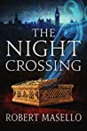 Book cover for The Night Crossing