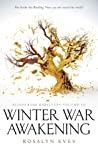Winter War Awakening (Blood Rose Rebelion #3)