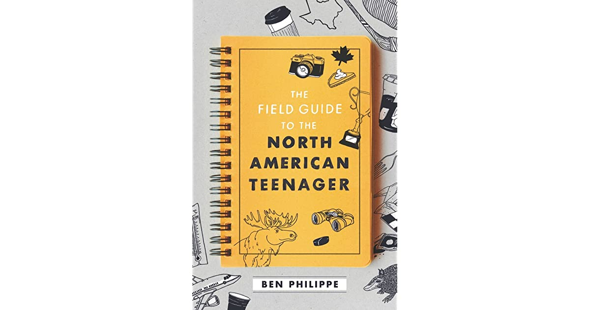 The Field Guide To The North American Teenager Quotes
