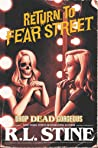 Drop Dead Gorgeous (Return to Fear Street, #3)
