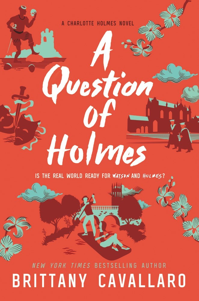 A Question of Holmes