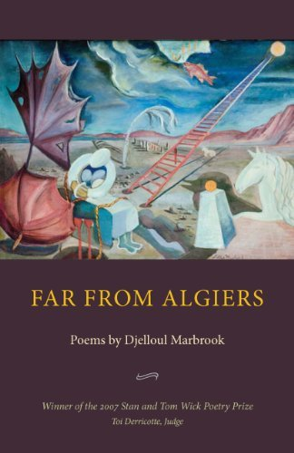 Far From Algiers Djelloul Marbrook