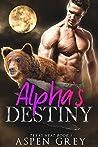 Alpha's Destiny (Texas Heat #1)