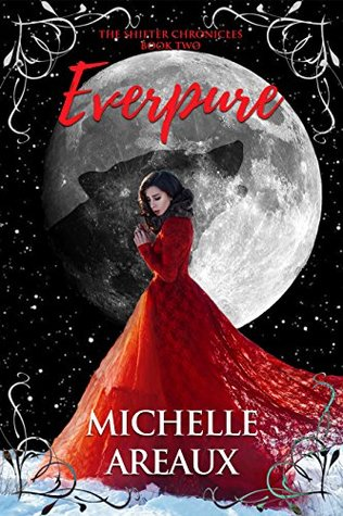 Everpure (The Shifter Chronicles, #2)