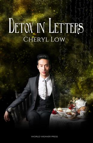 Detox in Letters (Crowns & Ash #2)