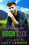 Hudson's Luck by Lucy Lennox