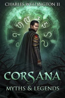Corsana: Myths and Legends