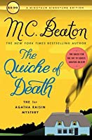 The Quiche of Death (Agatha Raisin #1)