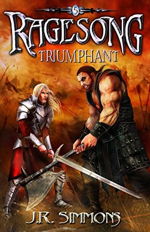 Ragesong: Triumphant (Ragesong Saga Book 5)