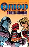 Orion by Walter Simonson Book One
