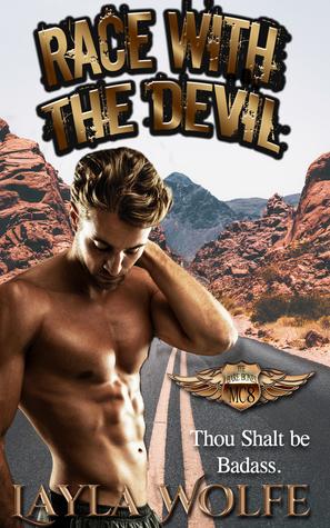 Race With the Devil (The Bare Bones MC #8)