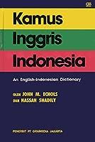 Kamus Inggris Indonesia: An English-Indonesian Dictionary
