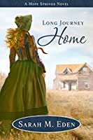 Long Journey Home (Longing for Home #4)