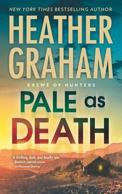 Pale As Death (Krewe of Hunters, #25)  by  Heather Graham