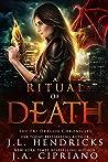 A Ritual of Death (The FBI Dragon Chronicles Book 2)