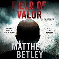 Field of Valor (Logan West, #3)