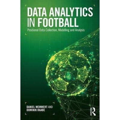 Football Analytics Books