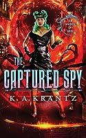 The Captured Spy