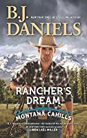 Rancher's Dream (The Montana Cahills, #6)