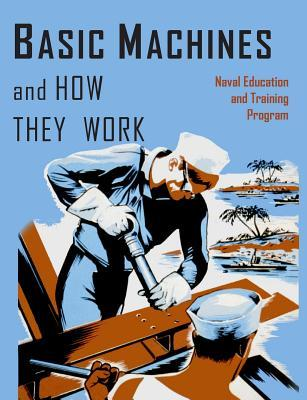 Basic Machines And How They Work